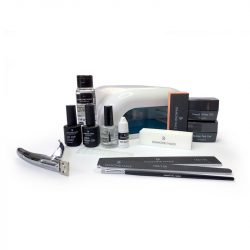 Professional Gel Nails Starter Kit
