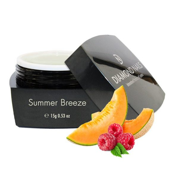 Summer Breeze 15g- Cantelope and Rasberry scented