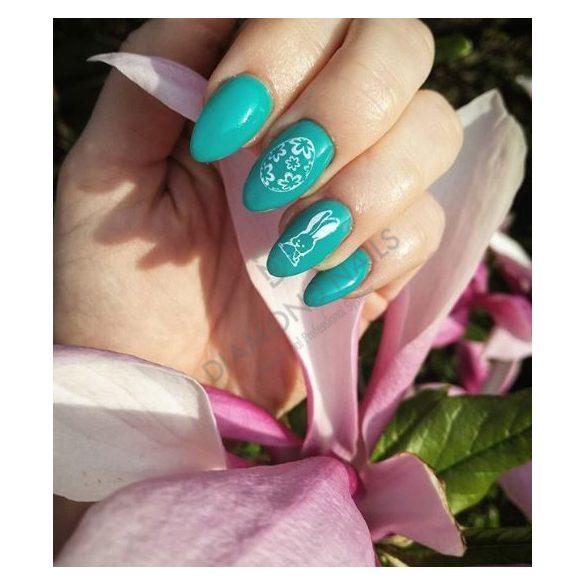 Gel Nail Polish - DN044 - Turquoise