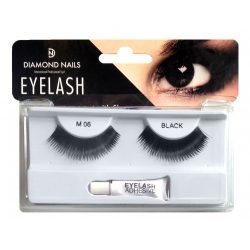 False Eyelashes - M06