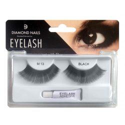 False Eyelashes - M13