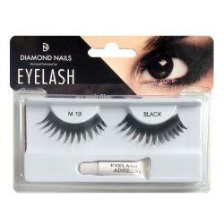 False Eyelashes - M19