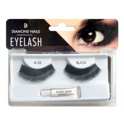 False Eyelashes - M20