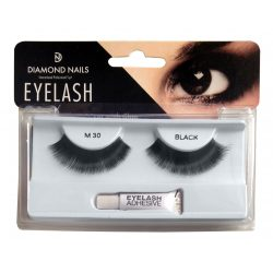 False Eyelashes - M30