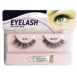 False Eyelashes - M32