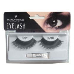 False Eyelashes - M1217