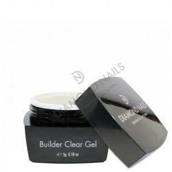 Builder Clear UV Nail Gel 5g