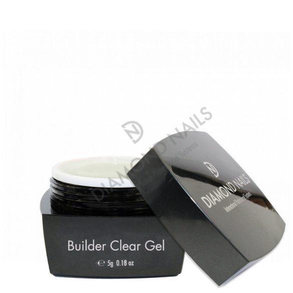 Builder Clear UV Nail Gel 5g