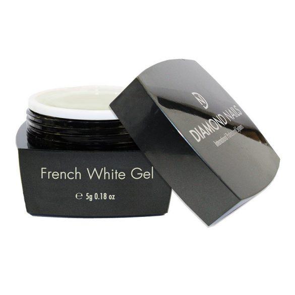 French White UV Nail Gel 5g