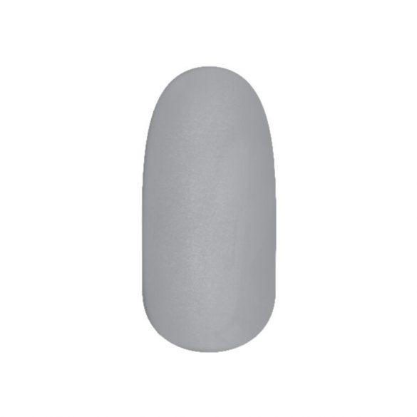 Gel Nail Polish - DN057 - Silver Pearl