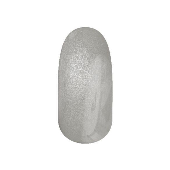 Gel Nail Polish - DN070 - Metalic Silver