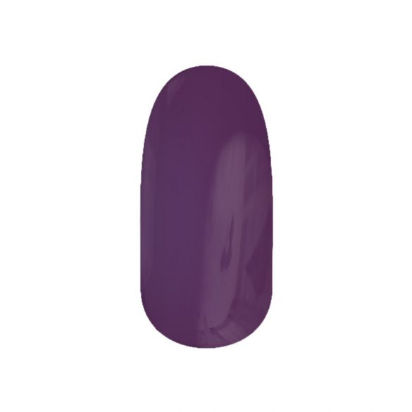 Gel Nail Polish - DN078 - Metalic Purple