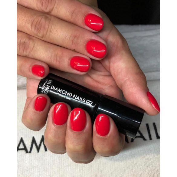Gel Nail Polish -  DN079 - Caribbean Ruby