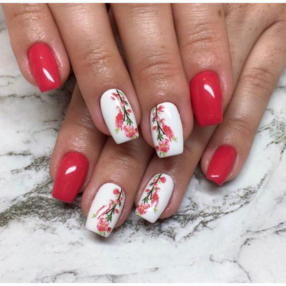 Gel Nail Polish - DN067 - Lavish Pink