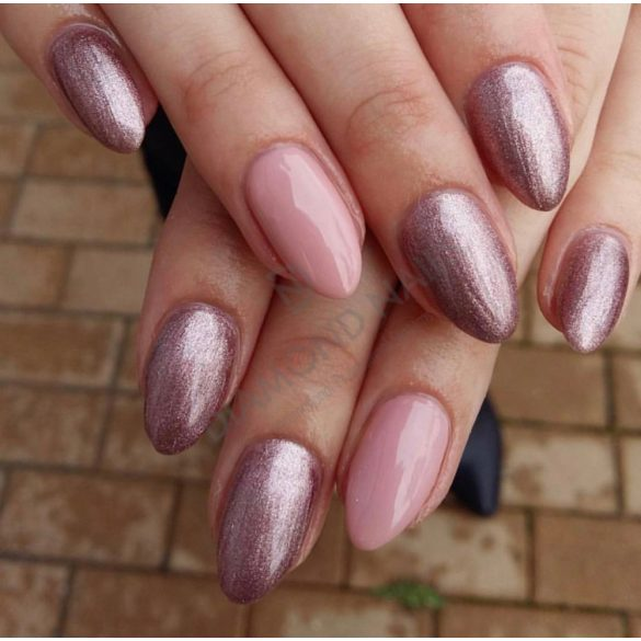 Gel Nail Polish - DN098 - Rose Powder