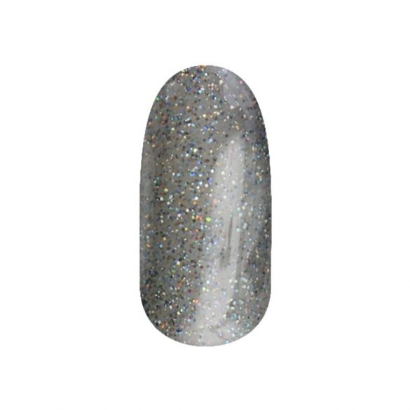 Gel Nail Polish - DN106 -Silver Unicorn