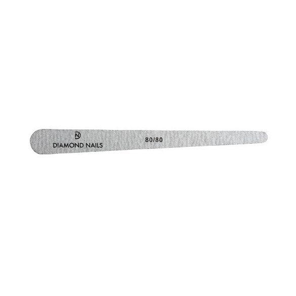 Drop nail file grey 80/80