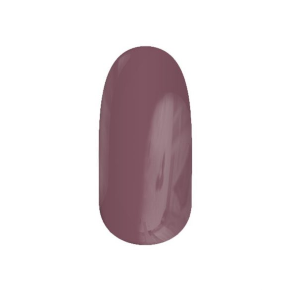 Gel Nail Polish - DN084 - Purplish Grey