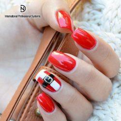 Gel Nail Polish - DN089 - Sanguine