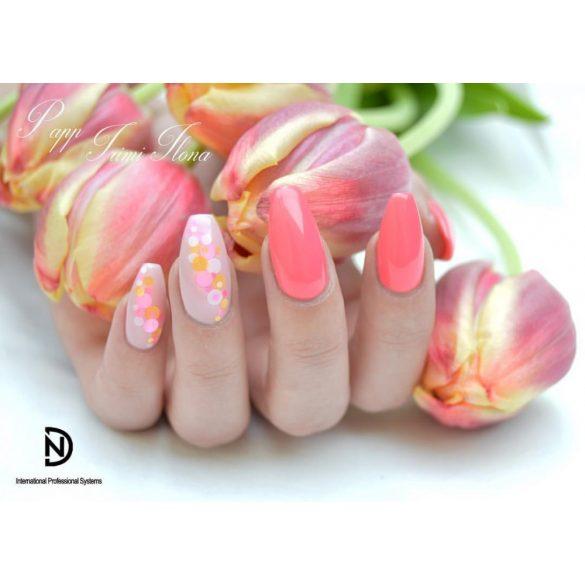 Gel Nail Polish - DN093 - Modest Pink