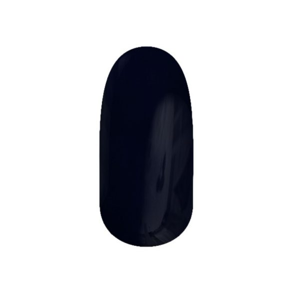 One Step Gel Nail Polish - OS003 - Dark Blue