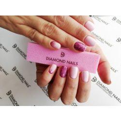 Gel Nail Polish - DN144 - Baby Pink