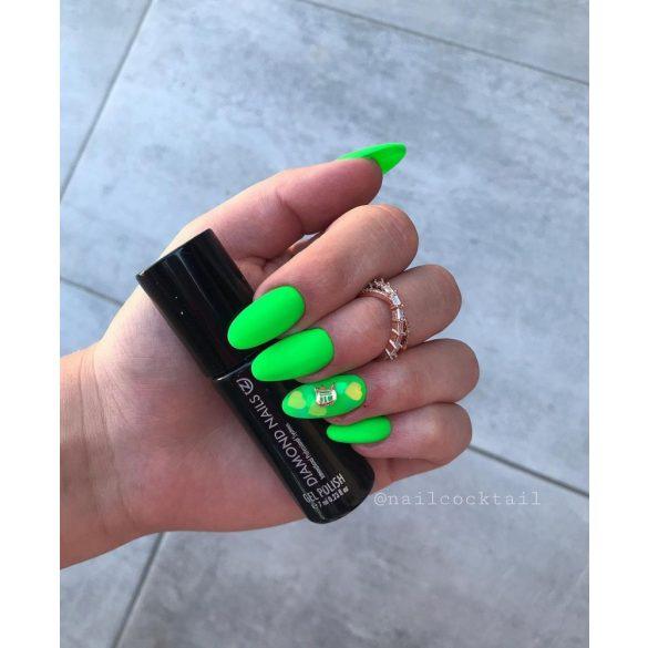 Gel Nail Polish - DN153 - Neon Green