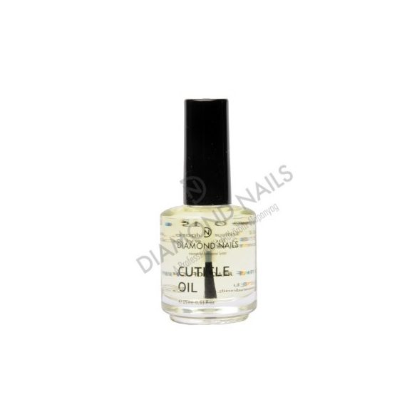 Cuticle Oil - Lemon 15ml