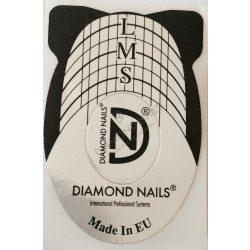 Nail forms 50pcs