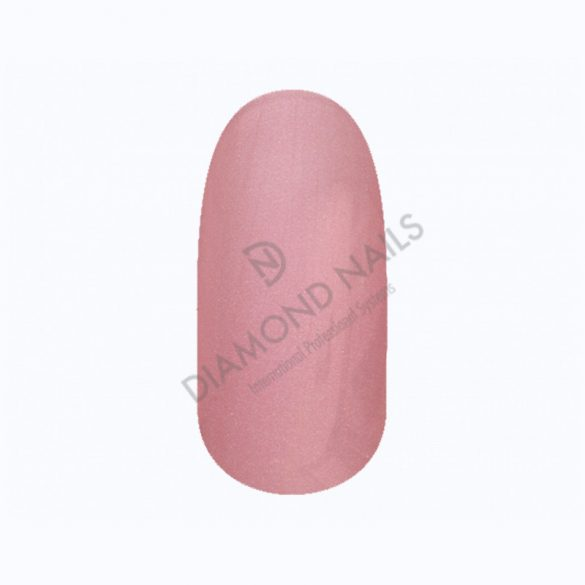 Gel Nail Polish - DN158 - Silk Rose