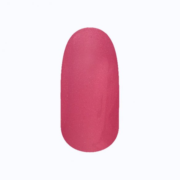 Gel Nail Polish - DN159 - Raspberry Hard Candy