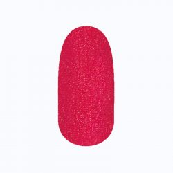 Gel Nail Polish - DN163 - Shimmering Ruby