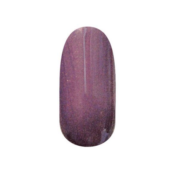Gel Nail Polish - DN184 - Purple Rain (pearl)