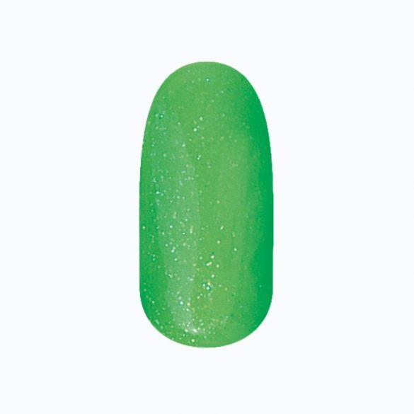 Gel Nail Polish - DN194 - Shimmering Neon Green