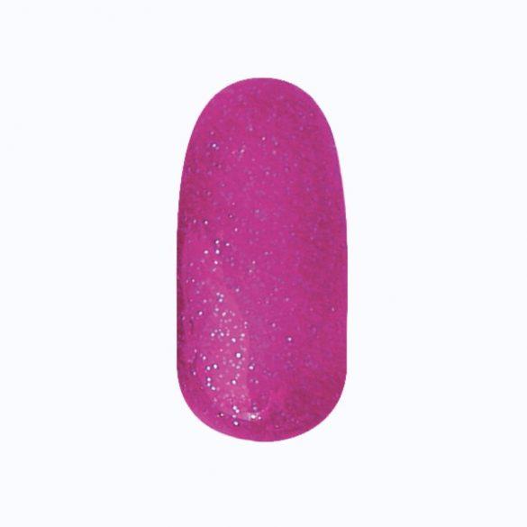 Gel Nail Polish - DN195 - Shimmering Neon Purple