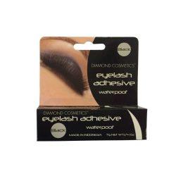 Eyelash glue - black