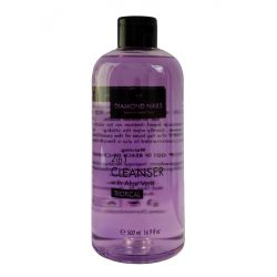 UV Gel Cleanser 500ml - Tropical - with Aloe Vera extract