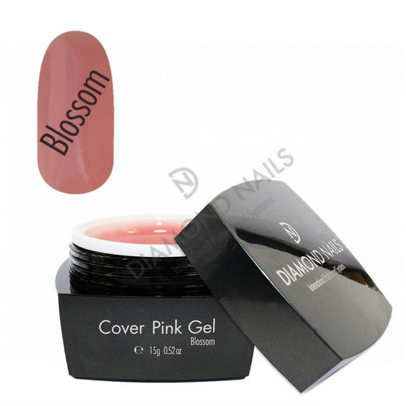 Cover Pink UV Nail Gel 15gr - Blossom