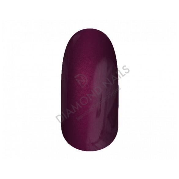 Gel Nail Polish 4 ml - DN128 - Berry