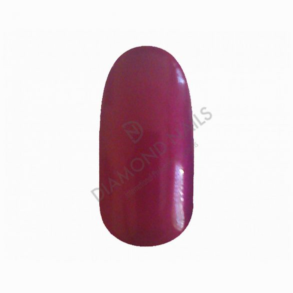 Gel Nail Polish 4 ml - DN139 - August Fuchsia