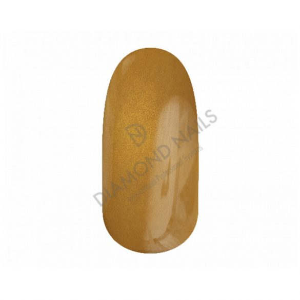 Gel Nail Polish 4 ml - DN071 - Metalic Gold