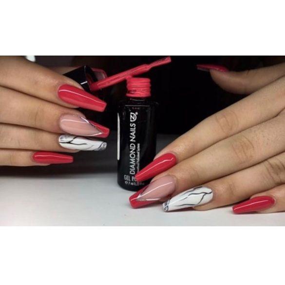 Gel Nail Polish - DN215 - Strawberry