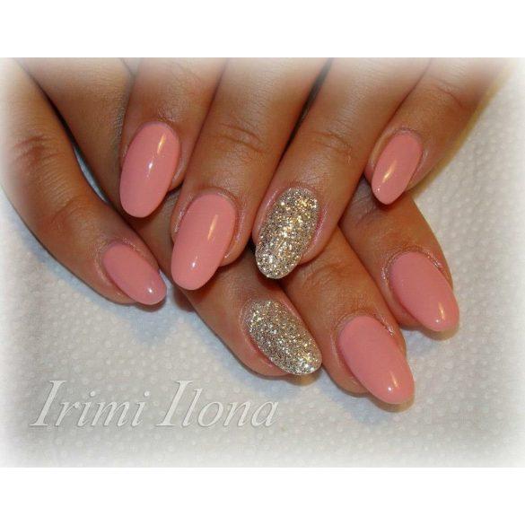 Gel Nail Polish DN217 - Flamingo