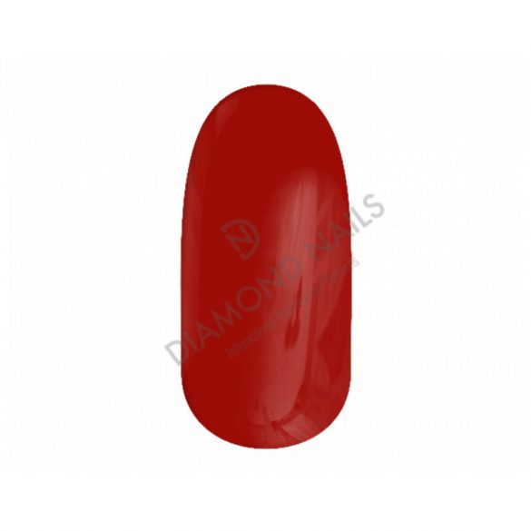 Gel Nail Polish 4ml - DN003 - Ferrari Red