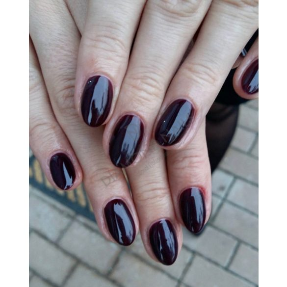 Gel Nail Polish - 4 ml - DN015 - Deep Red