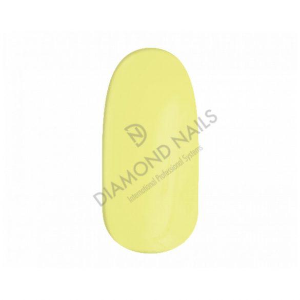 Gel Nail Polish 4 ml - DN016 - Yellow Cream