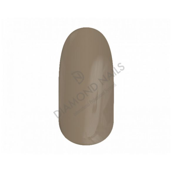 Gel Nail Polish 4 ml- DN034 - Grey Nude