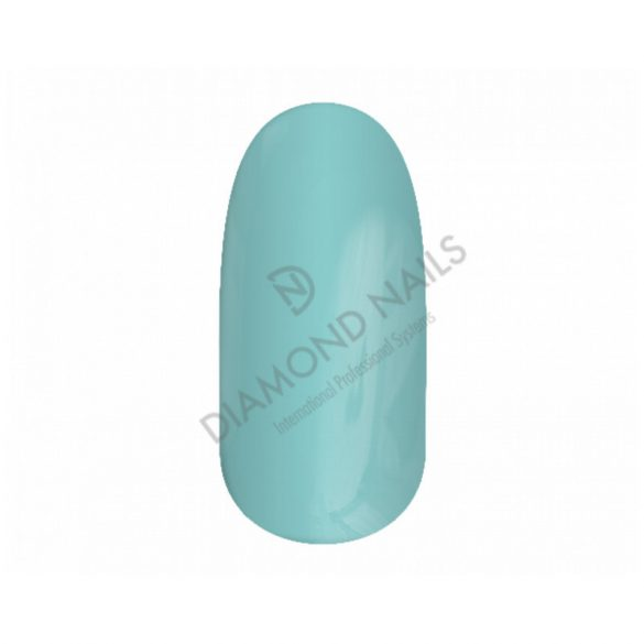 Gel Nail Polish 4 ml - DN047 - Light Turquise