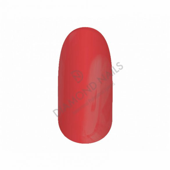 Gel Nail Polish 4 ml DN052 - Coral