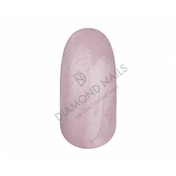 Gel Nail Polish 4ml - DN072 - Metalic Light Lilac